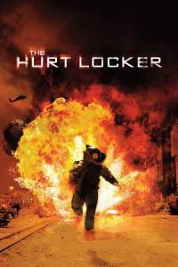 หน่วยระห่ำ ปลดล็อกระเบิดโลก The Hurt Locker (2008)