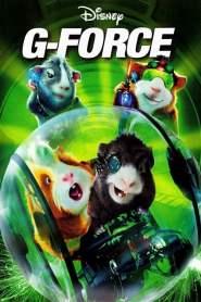 จี-ฟอร์ซ หน่วยจารพันธุ์พิทักษ์โลก G-Force (2009)
