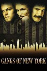 จอมคนเมืองอหังการ์ Gangs of New York (2002)