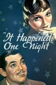 รักข้ามคืน It Happened One Night (1934)