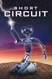 คนครับ ผมเป็นคน Short Circuit (1986)