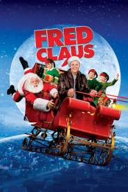 เฟร็ด ครอส พ่อตัวแสบ ป่วนซานต้า Fred Claus (2007)