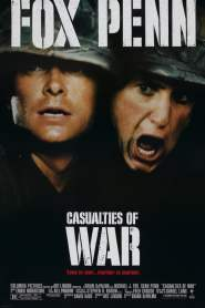 เดนหักเดน Casualties of War (1989)