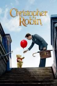 คริสโตเฟอร์ โรบิน Christopher Robin (2018)