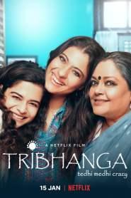 สวยสามส่วน Tribhanga (2021)