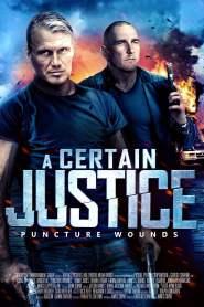 คนยุติธรรมระห่ำนรก Puncture Wounds (2014)