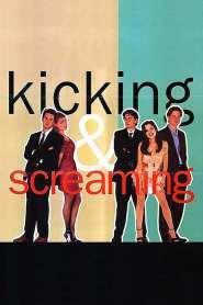 ถึงคราวต้องโต แต่หัวใจไม่อยาก Kicking and Screaming (1995)