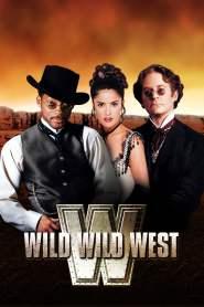 คู่พิทักษ์ปราบอสูรเจ้าโลก Wild Wild West (1999)