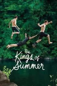 ทิ้งโลกเดิม เติมโลกใหม่ The Kings of Summer (2013)