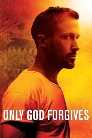 รับคำท้าจากพระเจ้า Only God Forgives (2013)