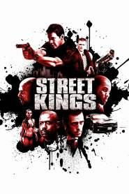 สตรีท คิงส์ ตำรวจเดือดล่าล้างเดน Street Kings (2008)