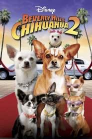 คุณหมาไฮโซ โกบ้านนอก 2 Beverly Hills Chihuahua 2 (2011)