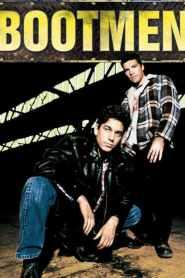 รักร้อน แท็ปแรง Bootmen (2000)