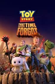 ทอย สตอรี่ ตอนพิเศษ คริสมาสต์ Toy Story That Time Forgot (2014)