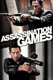 เกมสังหารมหากาฬ Assassination Games (2011)