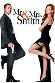 มิสเตอร์แอนด์มิสซิสสมิธ นายและนางคู่พิฆาต Mr. & Mrs. Smith (2005)