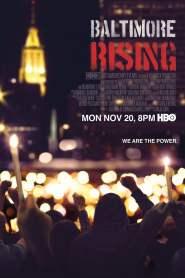 Baltimore Rising (2017)