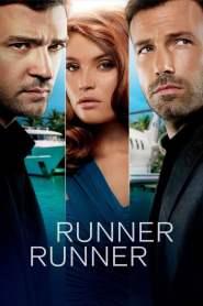 ตัดเหลี่ยมเดิมพันอันตราย Runner Runner (2013)