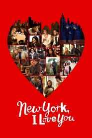 นิวยอร์ค นครแห่งรัก New York, I Love You (2008)