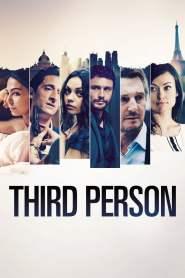 ปมร้อนซ่อนรัก Third Person (2013)