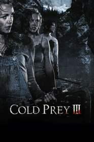 โรงแรมร้างเชือดอำมหิต Cold Prey III (2010)