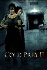 เชือดโหดโคตรอำมหิตเลือดเย็น Cold Prey II (2008)