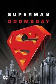 ซูเปอร์แมน: ศึกมรณะดูมส์เดย์ Superman: Doomsday (2007)
