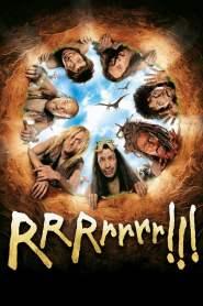 อาร์ร์ร์!!! ไข่ซ่าส์ โลกา…ก๊าก!!! RRRrrrr!!! (2004)