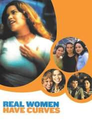 ใครๆ ก็มี 'ส่วนเกิน' Real Women Have Curves (2002)