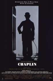 แชปปลิน Chaplin (1992)