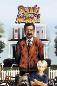 เดนนิส ตัวกวนประดับบ้าน Dennis the Menace (1993)