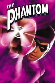 แฟนท่อม ฮีโร่พันธุ์อมตะ The Phantom (1996)