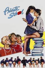มหาลัยวัยหวาน Private School (1983)