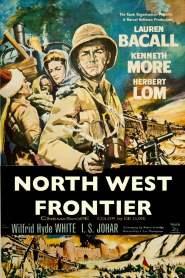 ด่วนนรกแดนทมิฬ North West Frontier (1959)