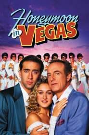ฮันนีมูนในลาสเวกัส Honeymoon in Vegas (1992)