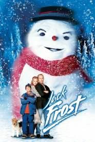 แจ๊ค ฟร้อสท์ คุณพ่อมนุษย์หิมะ Jack Frost (1998)