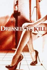 แต่งตัวไปฆ่า Dressed to Kill (1980)
