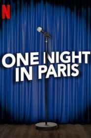 คืนหนึ่งในปารีส One Night in Paris (2021)