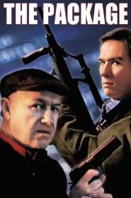 แผนดับคนดังหลังม่านเหล็ก The Package (1989)
