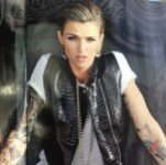 Net Worth, Profile, Ruby Rose,Ruby Rose Net Worth, Ruby Rose long hair, ruby rose orange is the new black, Ruby Rose rwby
