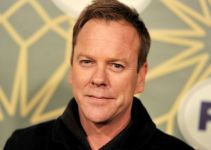 Kiefer Sutherland Net Worth, Age, Height, Wife, Profile, Movies