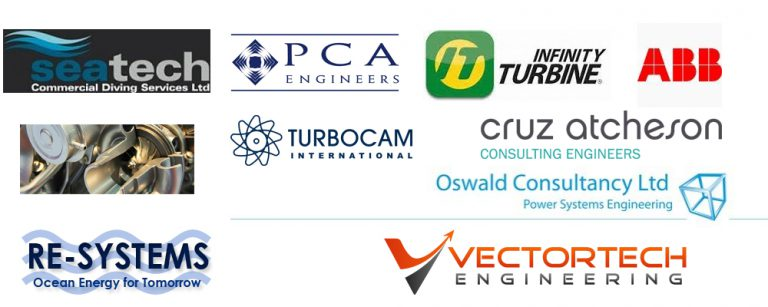 new otec companies