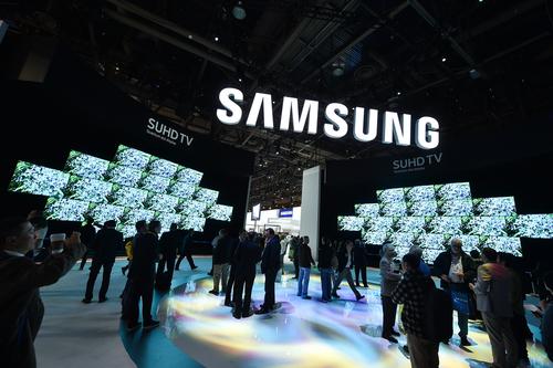 Samsung подвел итоги за III квартал