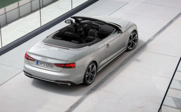2021 Audi A5 new edition