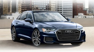 2021 Audi A6 New Edition