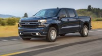 2021 Chevy Silverado 1500 has more power with its new engine