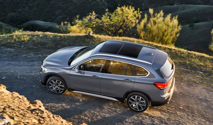 2021 BMW X1 has more power with its new engine