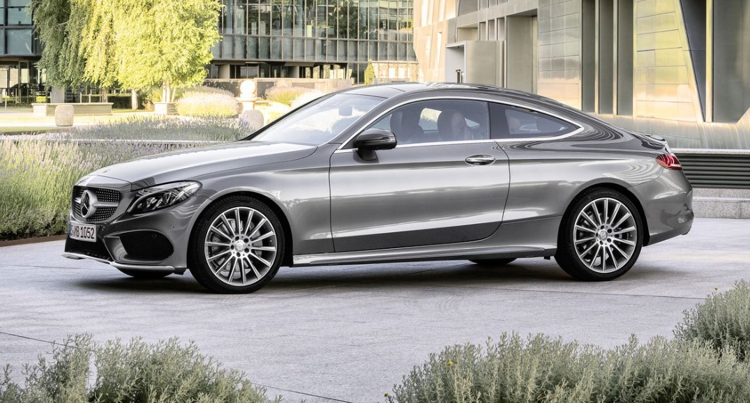 2021 Mercedes Benz C-class Preview