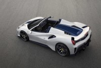 2020 Ferrari 488 Pista Review and Prices