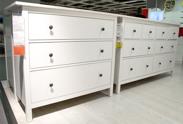 Ikea Weiße Kommode 2021